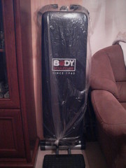 Продам тренажер Тотал жим Body Sculpture BSB-1700